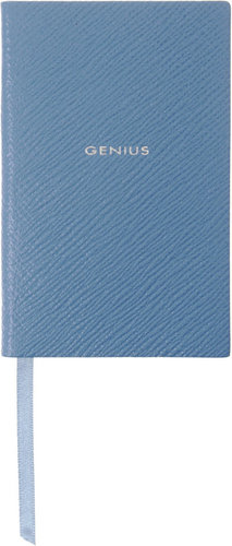 Smythson Genius Notebook