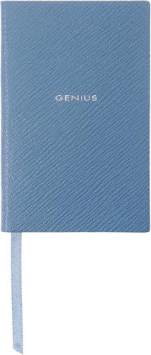 Smythson Genius Notebook