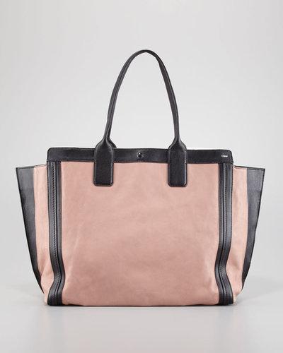 Chloe AlisonTote Bag, Tamaris Pink