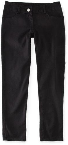 TruLuv Skinny Jeans, Black