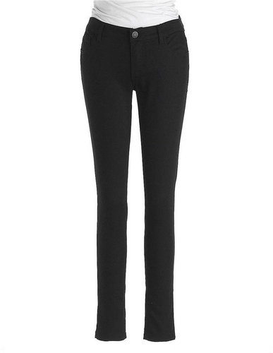 TINSEL Mamba Skinny Ankle Jeans