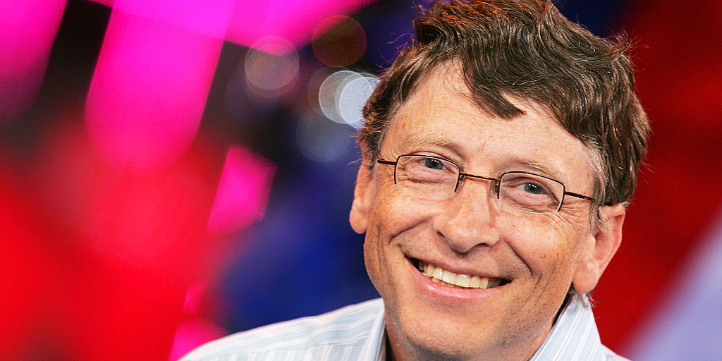 "Bill Gates Remembers Steve Jobs: ""I Wish I Had His Sense of Design"""