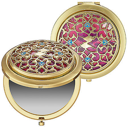 Disney Collection The Palace Jewel Compact Mirror