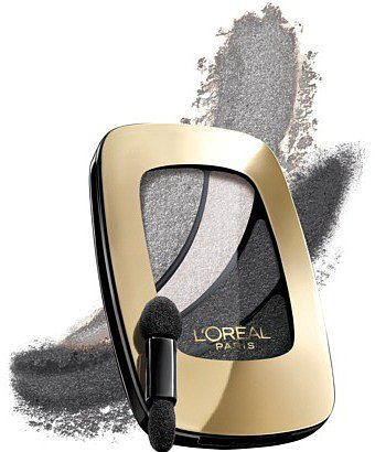 L'Oreal Colour Riche Shadow Quads