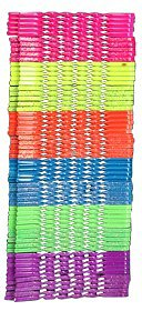 WetSeal Noen Twisted Bobby Pins Multi Colored