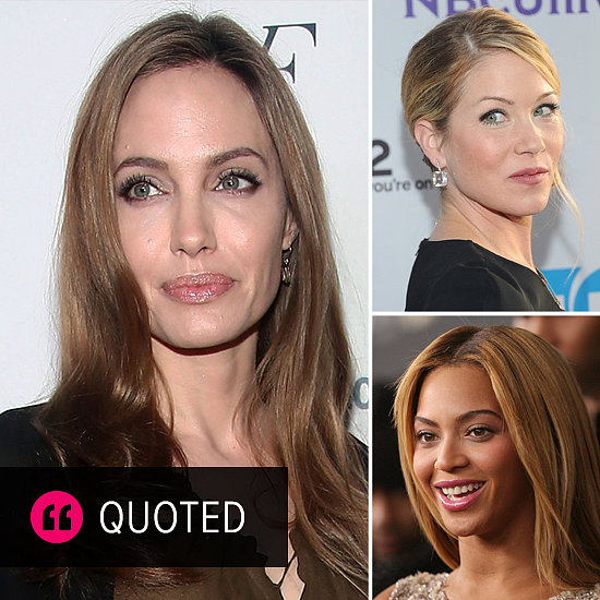 The Famous Women Who Have Bravely Shared Their Health Struggles