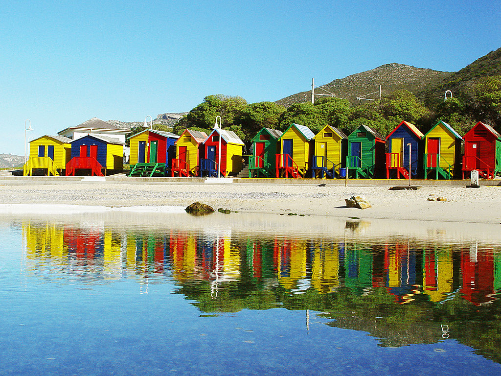 Cape town south africa 6 destinations you must visit for What to see in cape town
