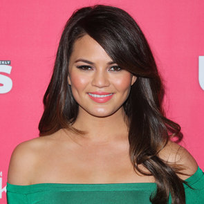 Celebrity Beauty Interview: Model Chrissy Teigen Talks Hair