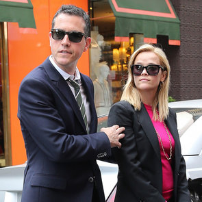 Reese Witherspoon and Jim Toth in NYC | Photos