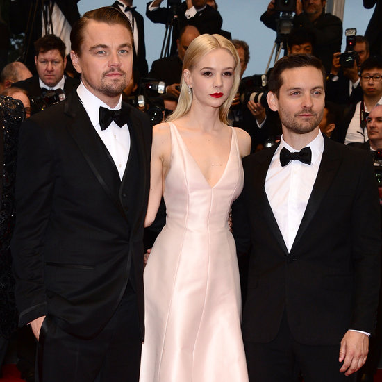 The Great Gatsby Premiere at Cannes Film Festival Pictures