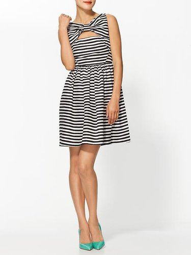 Kate Spade New York Vivien Stripe Dress