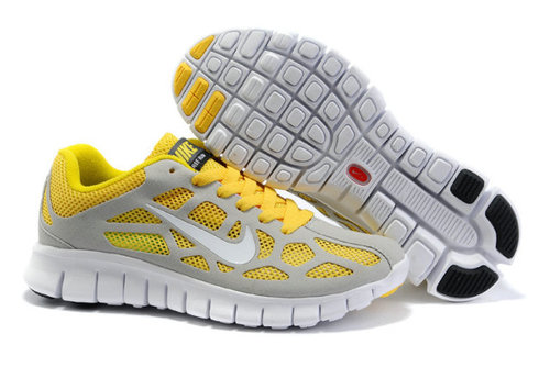 Nike Free Run 3 Femme 002
