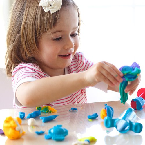 Easy Homemade Toys