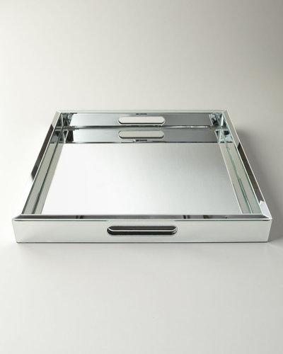 Regina-Andrew Design Large Mirrored Tray