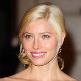 Pictures of Celebrities Who Went Blonde