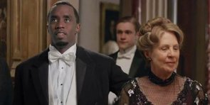 Video: Diddy Does Downton and More Celebrity Viral Videos!