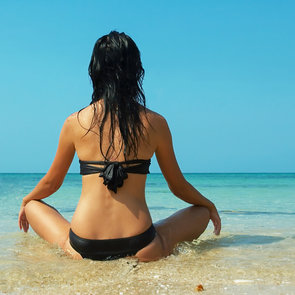 Easy Yoga Moves to Tone For Summer