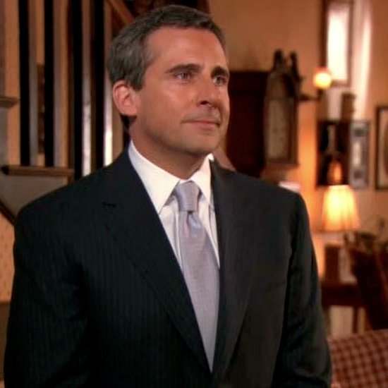Best Moments From The Office Finale | Video