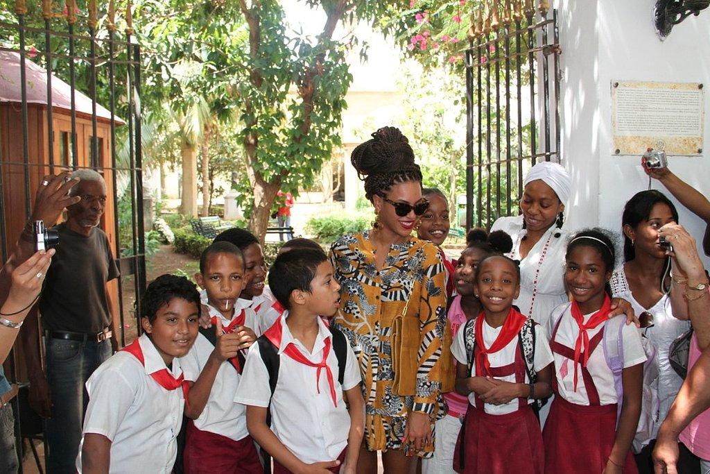 Source: Beyoncé on Tumblr