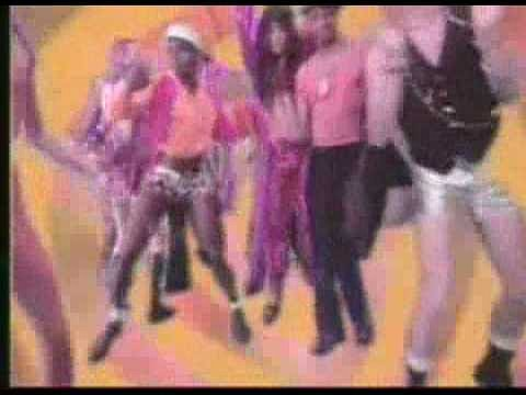 """""""Groove Is in the Heart"""" by Deee-Lite"""