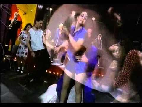 """""""Zoot Suit Riot"""" by Cherry Poppin' Daddies"""