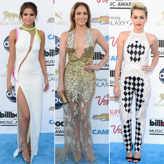 Who Wore What: Billboard Music Awards