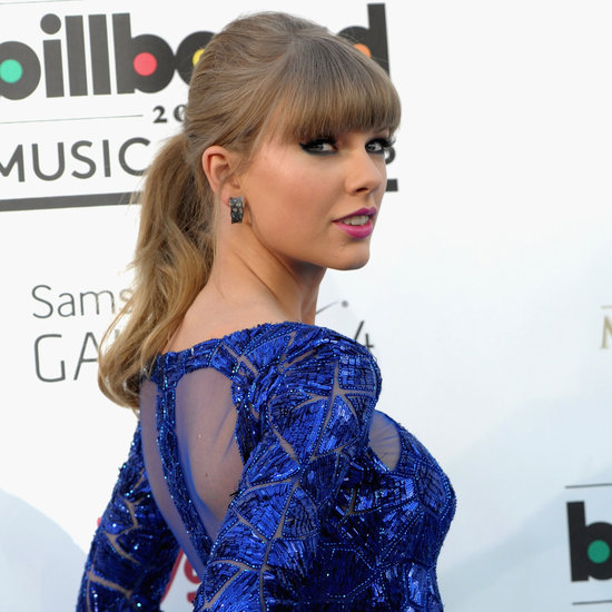 Taylor Swift Pictures at 2013 Billboard Music Awards