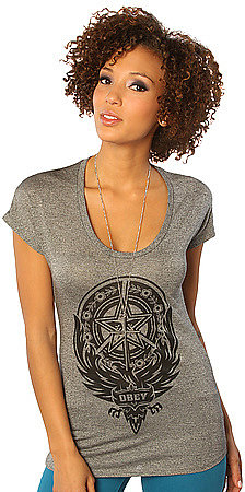 Obey The Peace Phoenix Tee