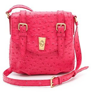 Marc by marc jacobs Intergalocktic Ozzie Sia Bag