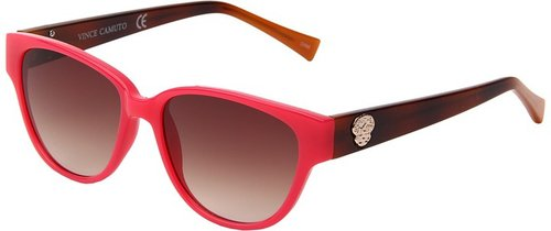 Vince Camuto - VC590 (Red Blonde) - Eyewear