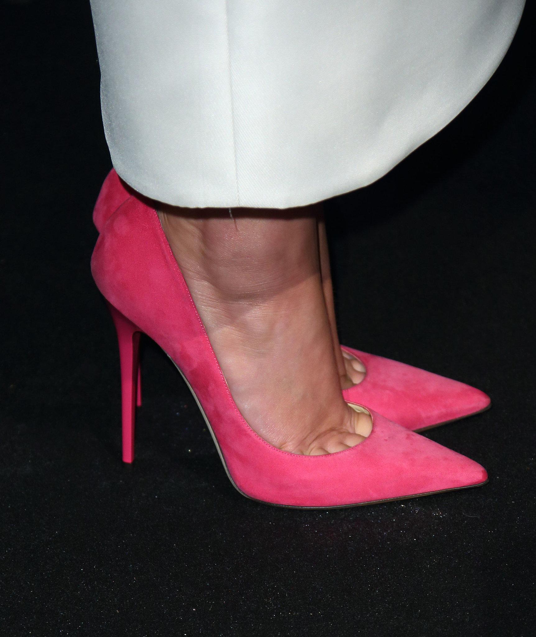 Czech Jimmy Choo Pumps - Fashion Photo Gallery 30557726 Image 30557757 Jennifer Lawrence Wore Bright Pink Jimmy Choo Pumps