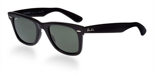 Ray-Ban Sunglasses, RB2140 54