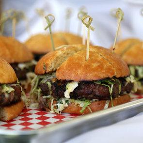 Build a Better Burger Winning Recipes 2013