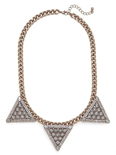 Warrior Triad Necklace