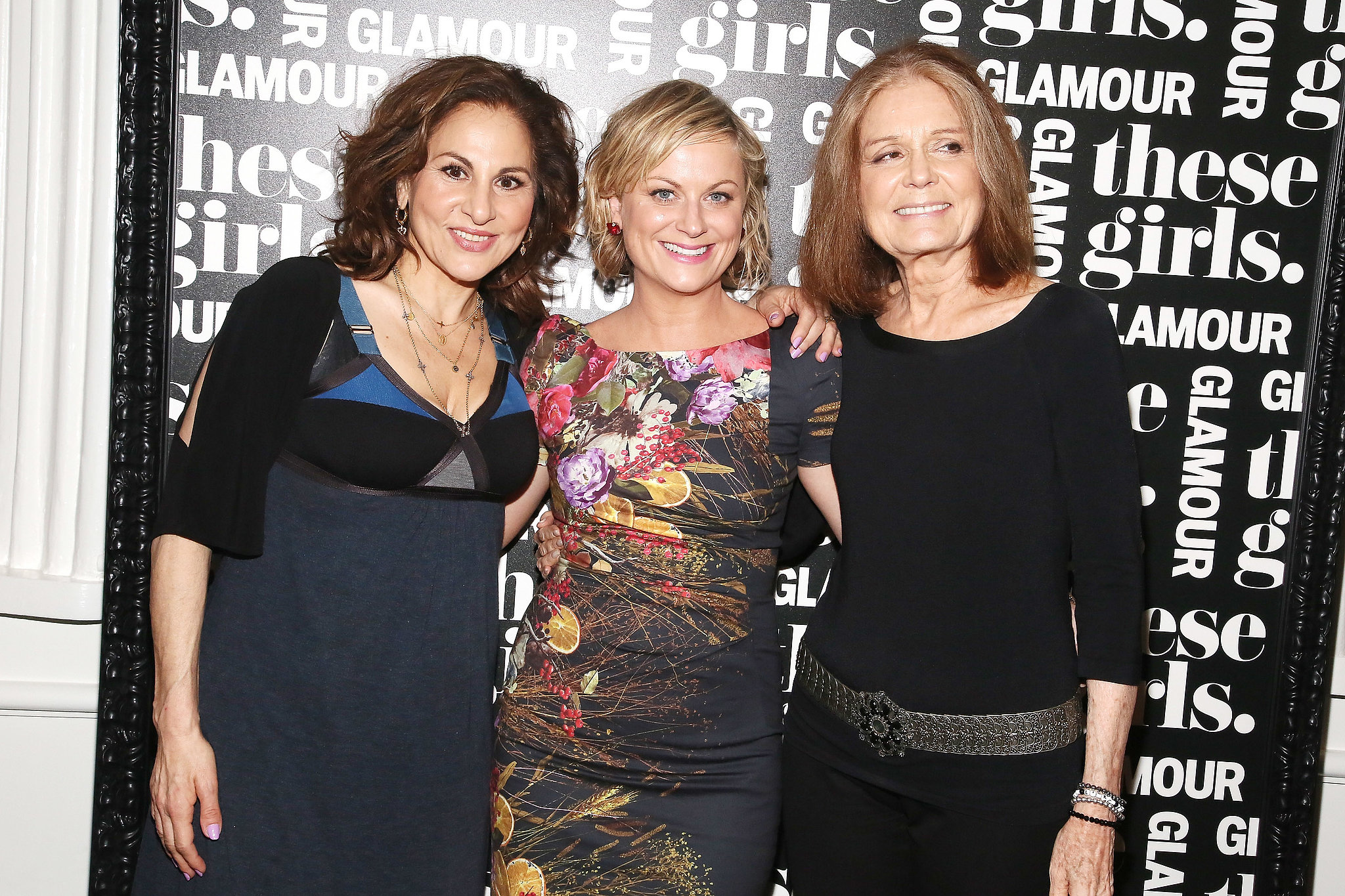 Amy Poehler Leads the Way For Hollywood's Funny Ladies