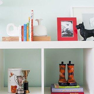 IKEA Expedit Bookshelves