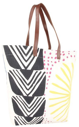 Mara Hoffman - Canvas Tote Bag (MLT) - Bags and Luggage