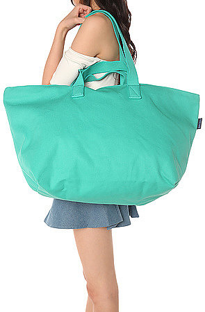 Baggu The Weekend Bag in Sea