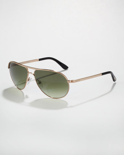 Tom Ford Marko Aviators