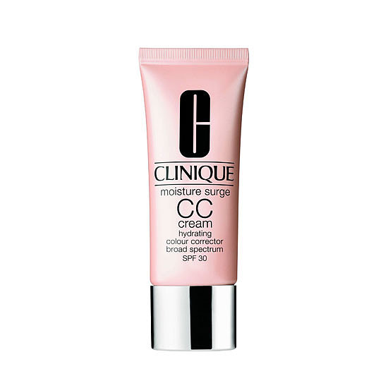 Review Clinique Moisture Surge CC Cream