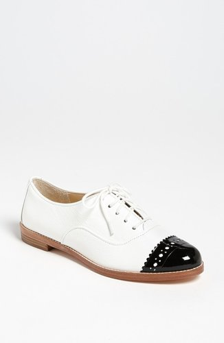 Kate Spade New York 'poppin' Oxford