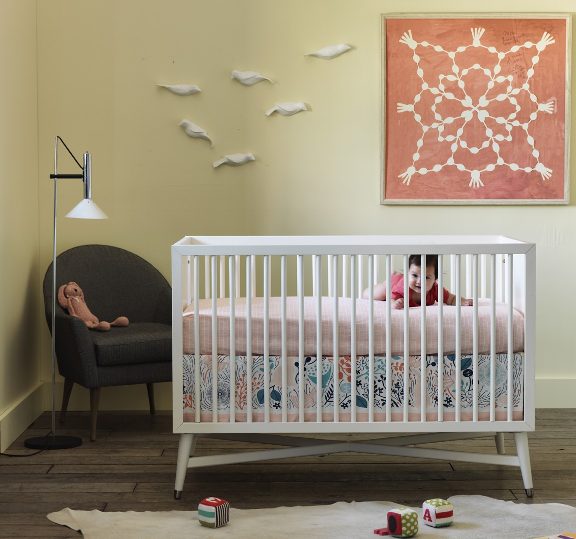 dwell studio meadow nursery collection sweet summer