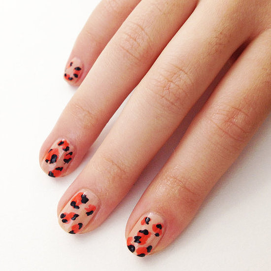 Leopard spots look difficult, but they're actually easy to paint on. Learn how to get the look with these tips from nail artist Jin Soon Choi.