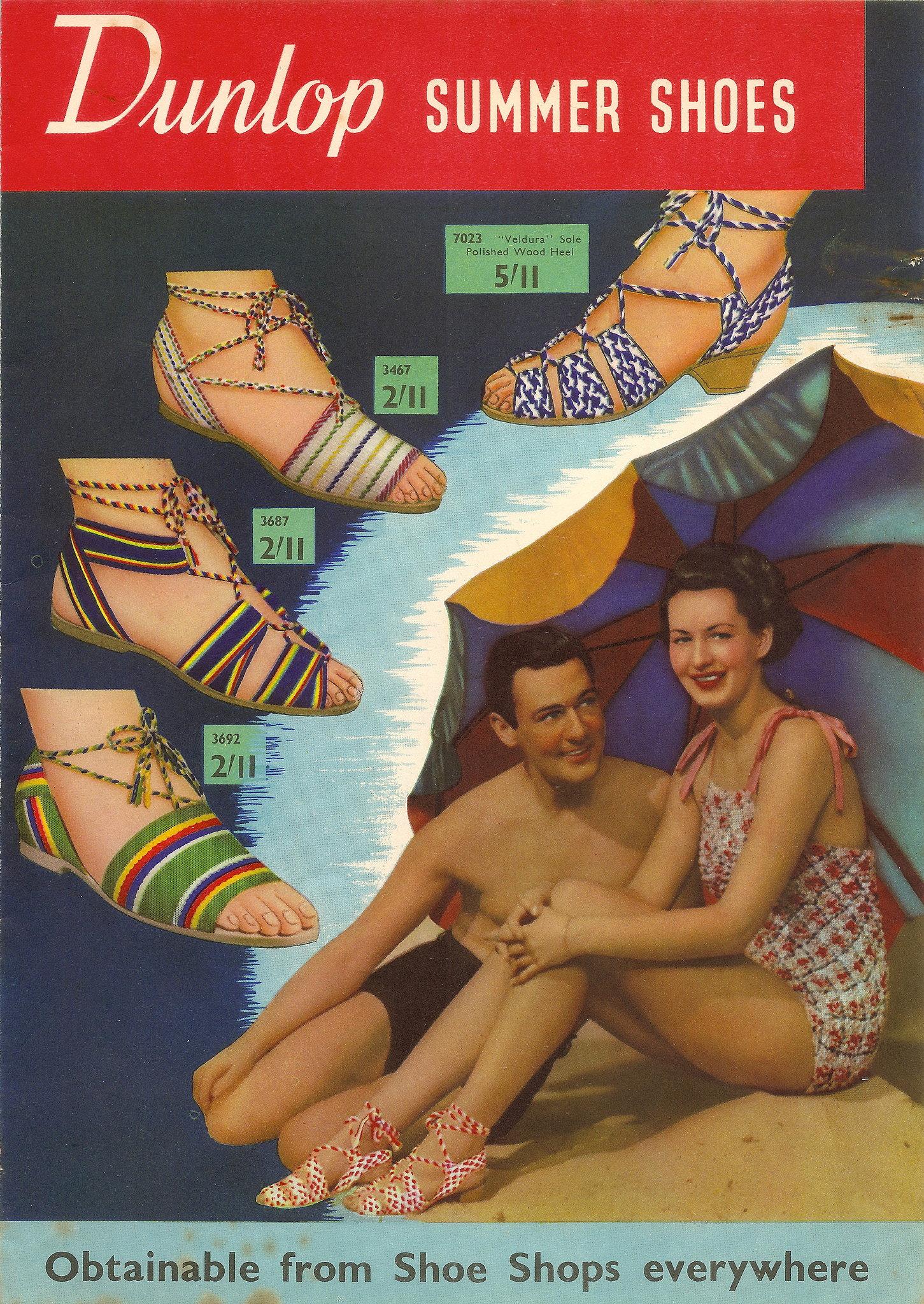 I'd wear 'em!