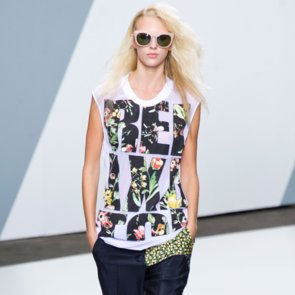 Graphic Print Tees 2013  Video