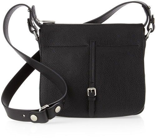 Furla Jacqueline Front-Flap Medium Crossbody Bag