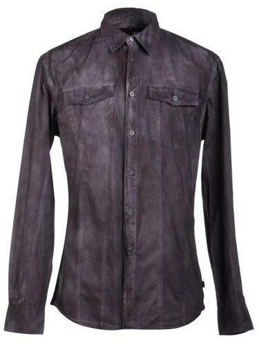JOHN VARVATOS Long sleeve shirt