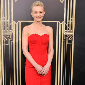 Carey Mulligan Red Carpet and Street Style