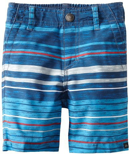 Quiksilver Boys 2-7 Check It Out