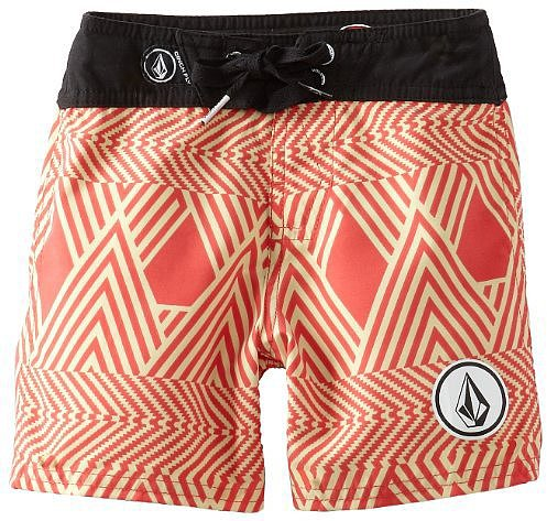 Volcom Boys 2-7 45th Street Little Youth